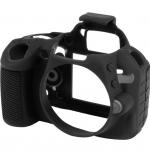 Nikon D3100 EasyCover Silicone Case -Black