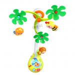 โมบายดนตรี 3 เกลอ (Huile Infant Developmental Mobile )