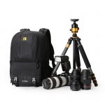 AINOGIRL - A2163 Backpack camera bag
