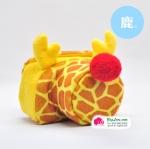 เคสกล้องแบบถุงผ้า Giraffe