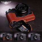 เคสกล้อง TP Half-case Fuji X-T2