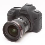 Canon 5D Mark II EasyCover Silicone Case -Black