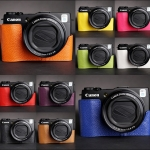 Case กล้อง TP Canon G1X M2 Color collection