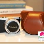 เคสกล้อง Panasonic Lumix GM1