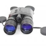 กล้องส่องกลางคืนทางไกล กล้องมองกลางคืนอินฟาเรด (สองเลนส์) รุ่น ZIYOUHU 4X42
