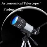 กล้องดูดาว กล้องโทรทรรศน์ส่องดาว Astronomical Telescope F300/70