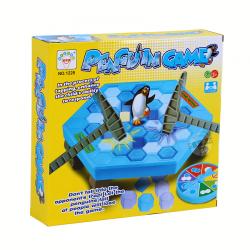 เกมเพนกวิน PenGuin Game (เกมทุบน้ำแข็ง)...ฟรีค่าจัดส่ง