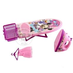 โต๊ะรีดผ้า มินนี่เม้าส์ ...สีชมพู...ฟรีค่าจัดส่ง