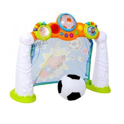 ประตูฟุตบอล Scoring Goals ...