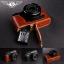 เคสกล้อง TP Half-case Fuji X-E2, X-E2s