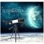 กล้องโทรทรรศน์ ดูดาวTelescope JIEHE F350*50 thumbnail 6
