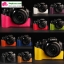 Case กล้อง TP Panasonic G5 color collection