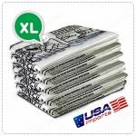 """เซ็ทถุงสูญญากาศ (XL) """"Home Complete"""" Import from USA"""