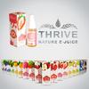 น้ำยา THRIVE สำหรับเติม Shisharette และ scAVe