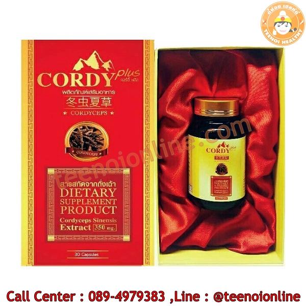 Cordy Plus คอร์ดี้ พลัส